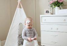 Teepee – inspiratie pentru copii